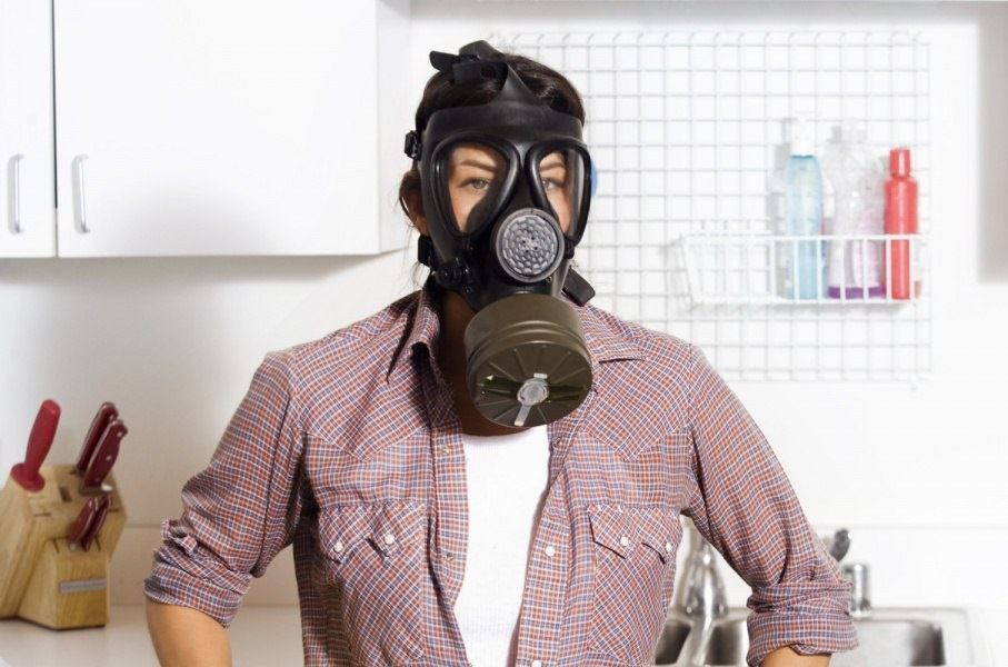 Неприятные запахи в Калуге