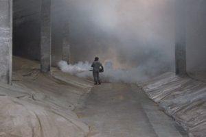 ФУМИГАЦИЯ ЗЕРНА в Калуге
